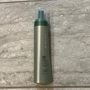 JOICO Body Luxe Foam For Volume & Thickness